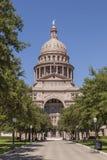 Capitol d'état du Texas Photographie stock libre de droits