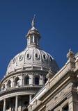 Capitol d'état du Texas Image stock