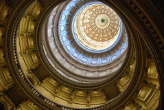 Capitol d'Austin, le Texas Photos libres de droits