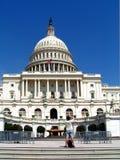 Capitol DC. Washington Capitol DC Stock Photography