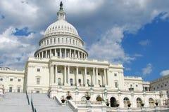 capitol dc my Washington zdjęcie royalty free