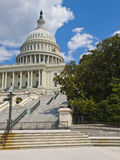 capitol dc my Washington Zdjęcie Stock
