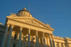 Capitol de la Californie Images stock