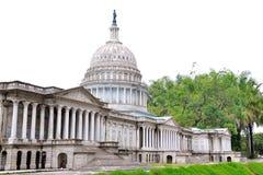Capitol des Etats-Unis Photo libre de droits