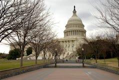 Capitol des USA Photos stock