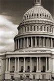Capitol des USA Photographie stock libre de droits