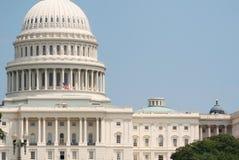 Capitol des USA Image libre de droits