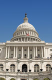 Capitol Dome Stock Image