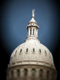 Capitol Dome Stock Photo