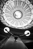 Capitol Dome Interior Stock Images