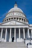 capitol dome my zdjęcie stock