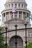 Capitol Gate Stock Photography