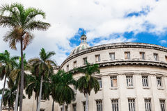 Capitol in Havanna Stock Images