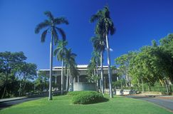 Capitol of Hawaii, Stock Photos