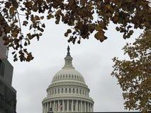 Capitol Hill Imagenes de archivo