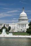 Capitol Hill Photographie stock libre de droits