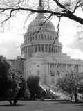 capitol hill zdjęcia royalty free