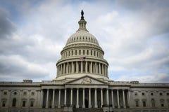 Capitol Hill Building Stock Photos