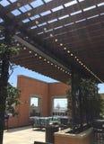 Capitol Hill de un tejado Fotos de archivo libres de regalías