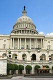 Capitol Hill Washington Royalty Free Stock Image