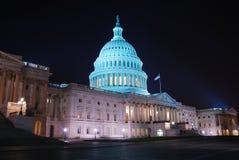 Capitol Hill, Washington DC stock photography