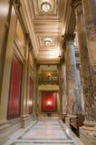 capitol korytarz Minnesota obraz royalty free