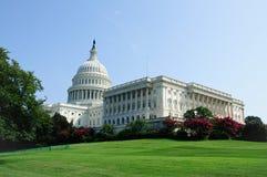 Capitol Royalty Free Stock Photos