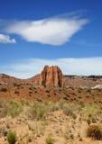 capitol park narodowy rafa Obrazy Stock