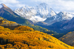 Capitol Peak Stock Images