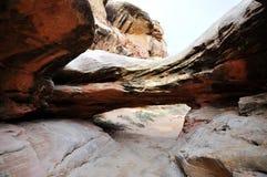 Capitol Rafowy park narodowy zdjęcia royalty free