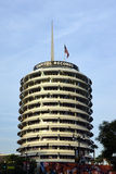 Capitol Records Tower Stock Photos