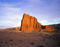 Capitol Reef 1 Stock Photography