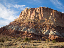 Capitol Reef Royalty Free Stock Photo