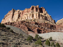 Capitol Reef Royalty Free Stock Images