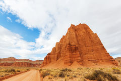 Capitol Reef Royalty Free Stock Image