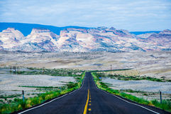 Capitol Reef National Park, Utah, USA. Stock Images