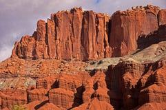 Capitol Reef NP, Utah, USA Royalty Free Stock Image