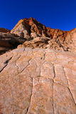 Capitol Reef Rocky Landscape Stock Photography