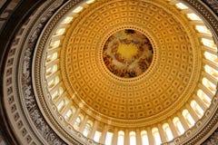 Capitol rotunda Images stock