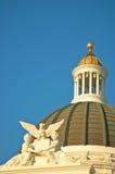 Capitol rotunda Stock Image