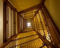 Capitol staircase Stock Photos