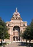 capitol stan Texas Zdjęcia Stock