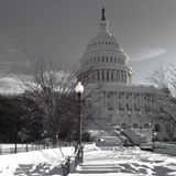 Capitol Royalty Free Stock Photo