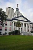 Capitol van de staat van Florida royalty-vrije stock afbeelding