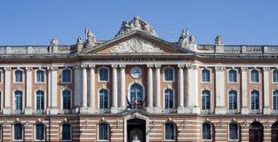 Capitole, Francia Fotografia Stock