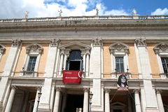 Capitole Museum Royalty Free Stock Images