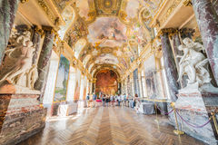 Capitole in Toulouse, Frankrijk stock fotografie