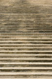 capitoline小山罗马楼梯 免版税图库摄影