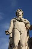 Capitoline Hill, Campidoglio Stock Images