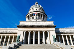 Capitolio Stock Image